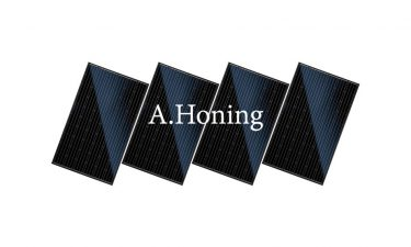 A. Honing